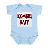Zombie Bait Baby Bodysuits | Buy Zombie Bait Baby Bodysuits ...