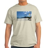 WiFi in Paradise T-Shirt