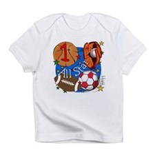 Cute All star Infant T-Shirt