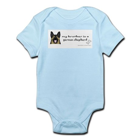 more products w/this design Infant Bodysuit