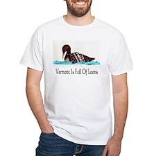 vt loons T-Shirt