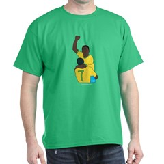 Brasil Legend Colour T-Shirt