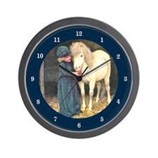My Little Pony Wall Clock