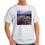 Can You Find Jesus? Light T-Shirt