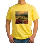 Can You Find Jesus? Yellow T-Shirt