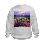 Can You Find Jesus? Kids Sweatshirt