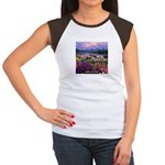 Can You Find Jesus? Women's Cap Sleeve T-Shirt