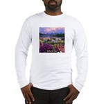 Can You Find Jesus? Long Sleeve T-Shirt