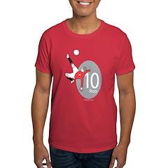 Roo Overhead T-Shirt Colour