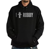 Forbidden Planet Hoodie