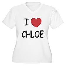 I heart chloe T-Shirt