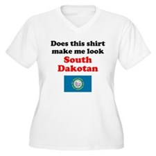 Make Me Look South Dakotan T-Shirt