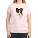 Cute Papillon T-Shirt