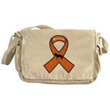 Cavalier Rescue Ribbon Messenger Bag