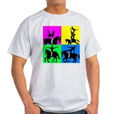 Funny Vaulting T-Shirt