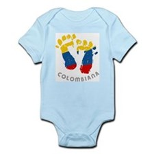 COLF0629 Infant Creeper