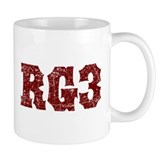 RG3 Mug