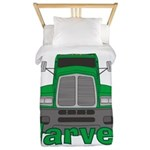 Trucker Harvey Twin Duvet
