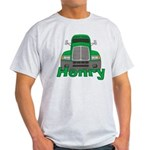 Trucker Henry Light T-Shirt