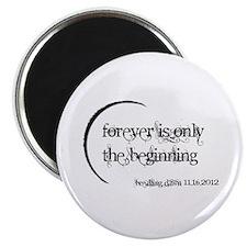 Breaking Dawn 2 Forever Magnet
