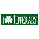 Tipperary Bumper Bumper Sticker