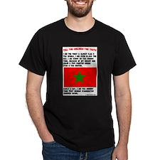 Unique Sense T-Shirt