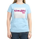 Cute Norwich terrier T-Shirt