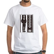 Unique Ska Shirt