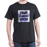 Cute Fighting dog T-Shirt