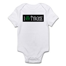 Tyrone Infant Creeper