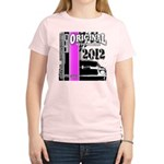 Original Muscle Car Pink Women's Light T-Shirt