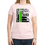 Original Muscle Car Green Women's Light T-Shirt