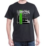 Original Muscle Car Green Dark T-Shirt