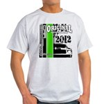 Original Muscle Car Green Light T-Shirt