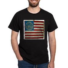 Cute Federal military T-Shirt