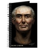 The Face of Julius Caesar Journal