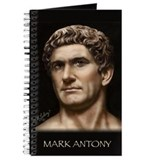 The Face of Mark Antony Journal