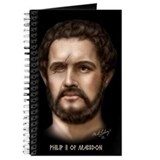 Philip II of Macedon Journal
