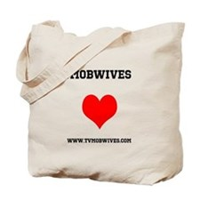 Cute Mob wives Tote Bag
