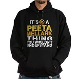Peeta Thing Hoodie