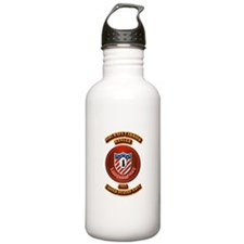 US - NAVY - AC - Ranger - CV61 Water Bottle