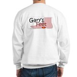 Gary's Feet Jumper