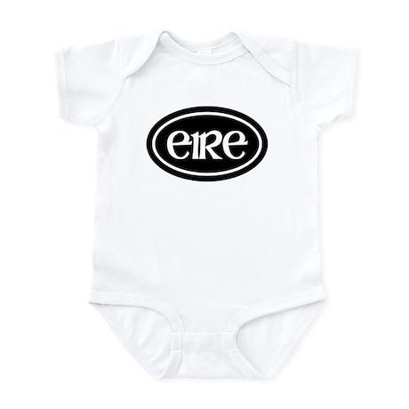 Eire Euro Infant Creeper