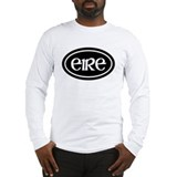 Eire Euro Long Sleeve T-Shirt