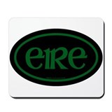 Eire Euro Mousepad