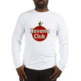 Unique Havana Long Sleeve T-Shirt