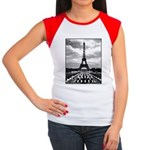 Paris 1963 Women's Cap Sleeve T-Shirt