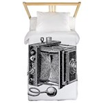 Tablature Accordianist Thermos Food Jar