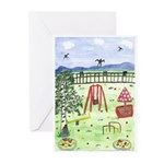 iOrphan Greeting Cards (Pk of 10)