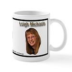 Leigh Michaels Award Mug